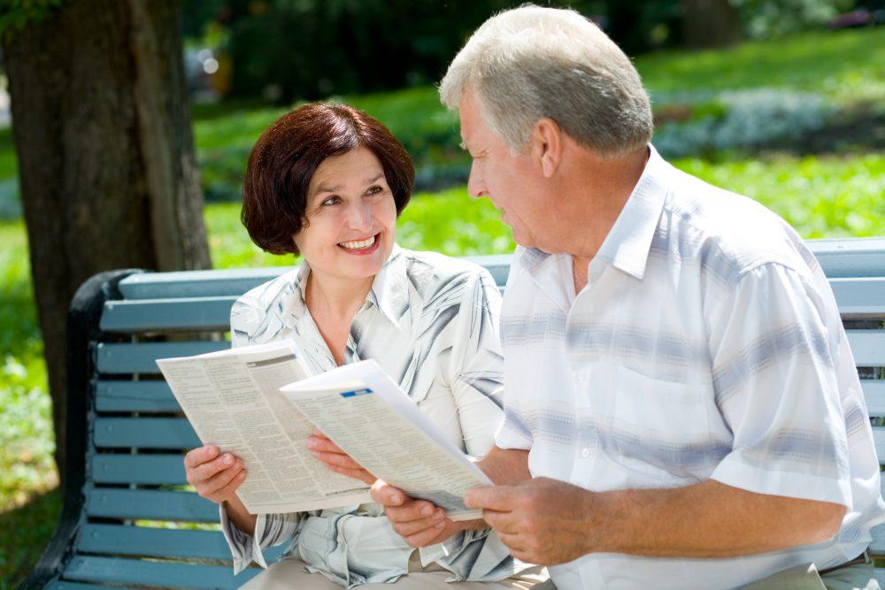 Florida American Seniors Singles Online Dating Service
